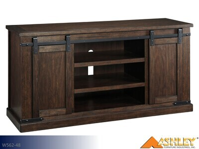 Budmore TV Stand by Ashley (Large)