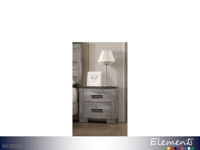 Millers Cove Nightstand by Elements
