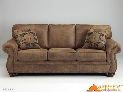 Larkinhurst Earth Stationary Sofa by Ashley