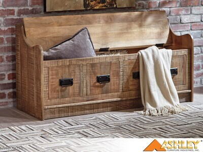 Garrettville Home Accent Item by Ashley (48