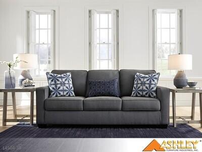 Kiessel Nuvella Stationary Sofa by Ashley