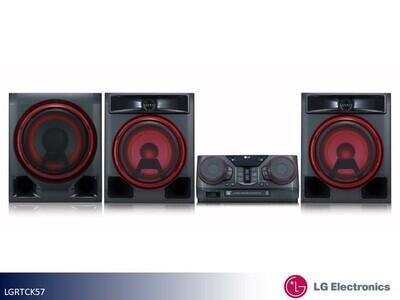 Shelf Stereo by LG Electronics (1100W)