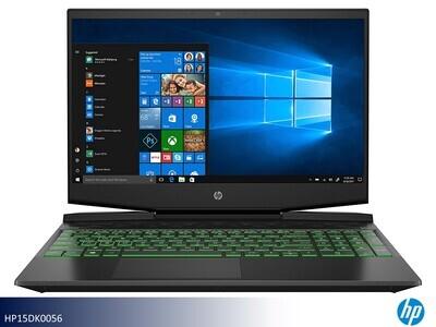 Gaming Laptop by HP (8GB)