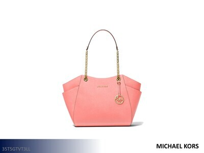 Saffiano Handbag by Michael Kors (Shoulder Bag)