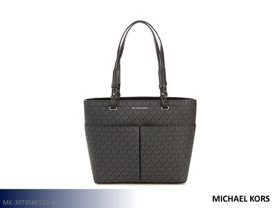 MD Black Handbag by Michael Kors (Tote)