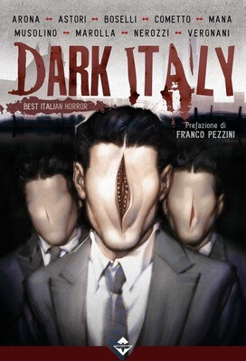 Dark Italy - Ebook