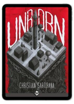 Unborn - Ebook