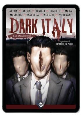 Dark Italy - Ebook