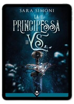 La Principessa di Ys - Ebook