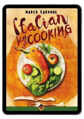 Italian Way of Cooking - Ebook