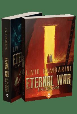 Eternal War - Il Sangue sul Giglio + Inferno