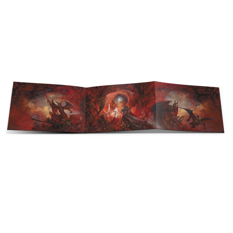 (PREORDER) Inferno - Schermo della Guida