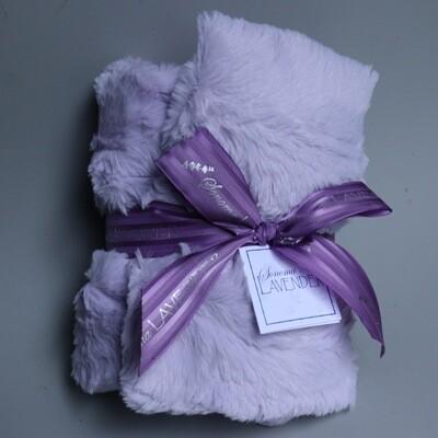 Lavender Heat Wraps