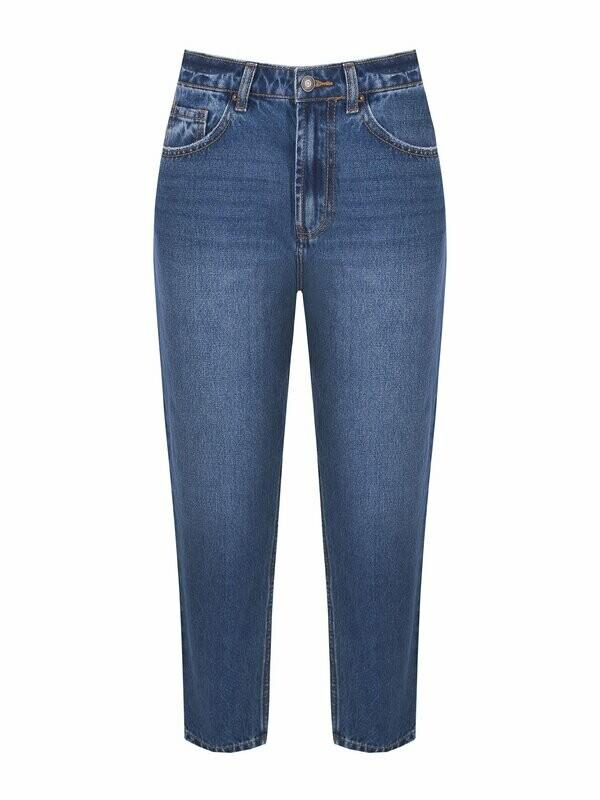 Jeans Miss Miss vita alta