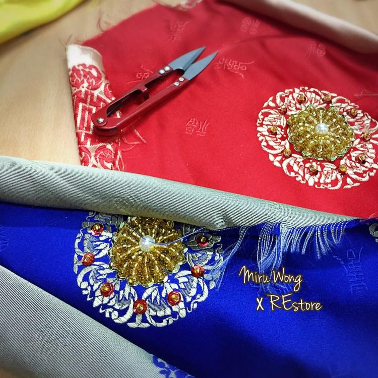 [預約]restore201000-萬壽菊刺繡工作坊(指定款式)