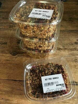 Nut free Granola