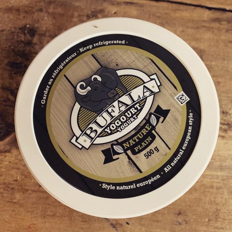 Bufala Yogurt - Plain