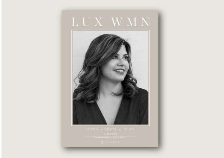 LUX WMN - Issue #1