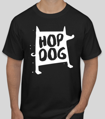 The HopDog Shirt