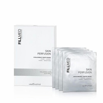 FILLMED HYALURONIC YOUTH MASK 1x treatment