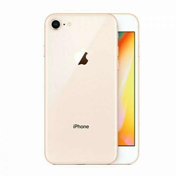iPhone 8 - 128Gb - Oro