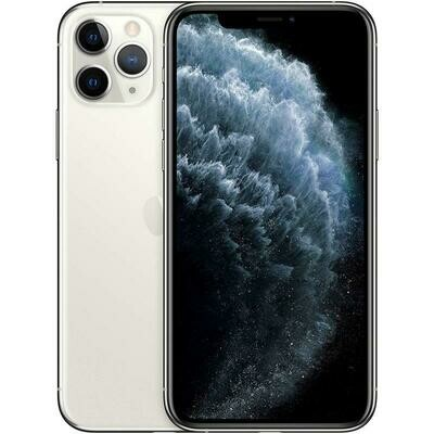iPhone 11 Pro - 256Gb - Silver