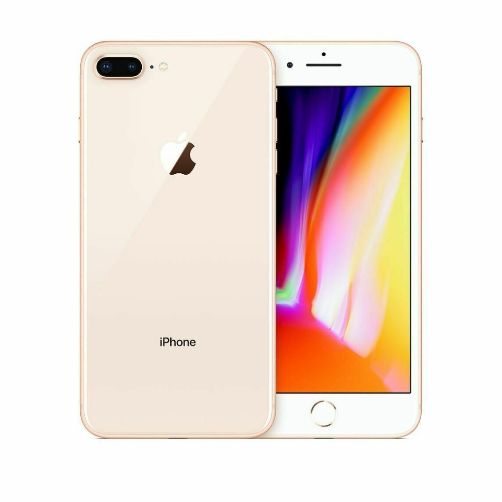 iPhone 8 Plus - 256Gb - Oro