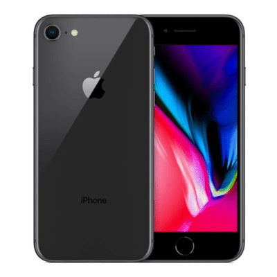 iPhone 8 - 256Gb - Negro