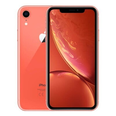 iPhone XR - 128Gb - Coral