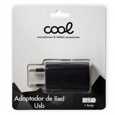 Adaptador de Corriente Cool- 5V