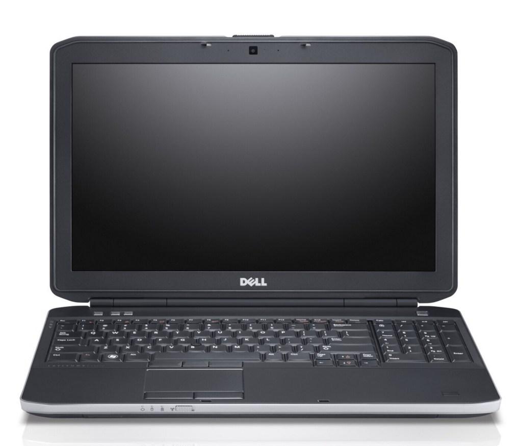 Ordenador Portatil Dell Latitude E5530