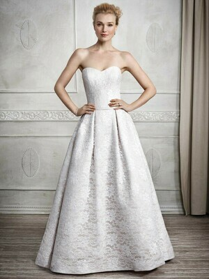 Kenneth Winston 1685 size 12