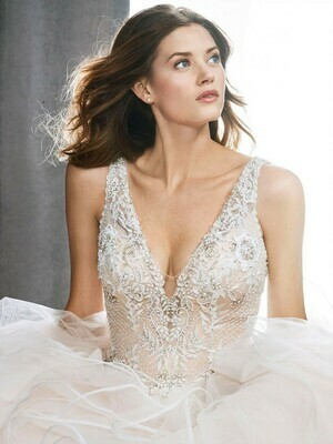 Kenneth Winston style 1718 size 16