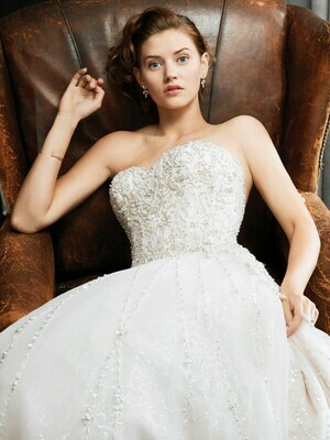 Kenneth Winston style 1725 size 18