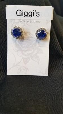 Ti Adoro 12502 Swarovski earring