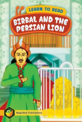 Birbal And The Persian Lion