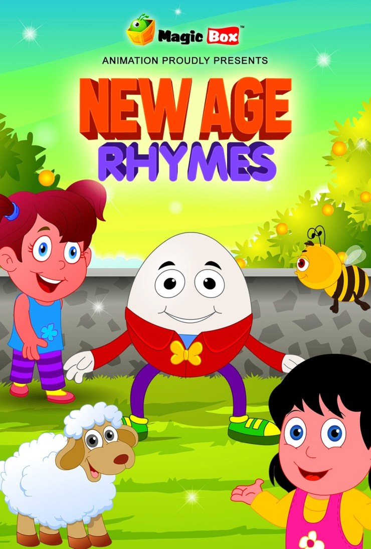 New Age Rhymes