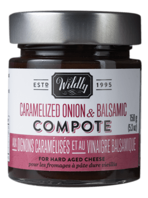 Caramelized Onion & Balsamic
