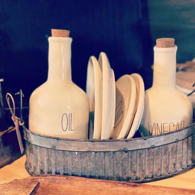 Oil & Vinegar app.set