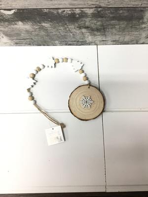 Garland Beads/tree Hanging