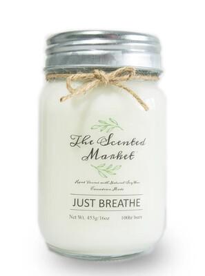 TSM Just Breathe - Lg