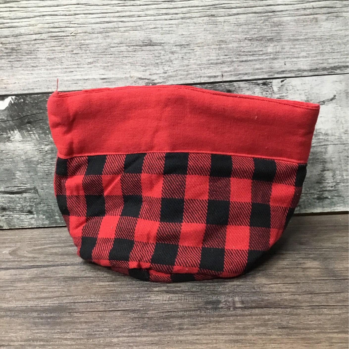Bread Bag Lumberjack