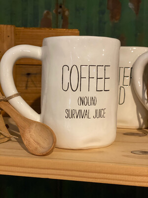 Coffee Bistro Set