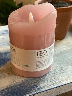 LED Candle 3x4