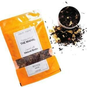 160-Treasures Of The Mahal Tea
