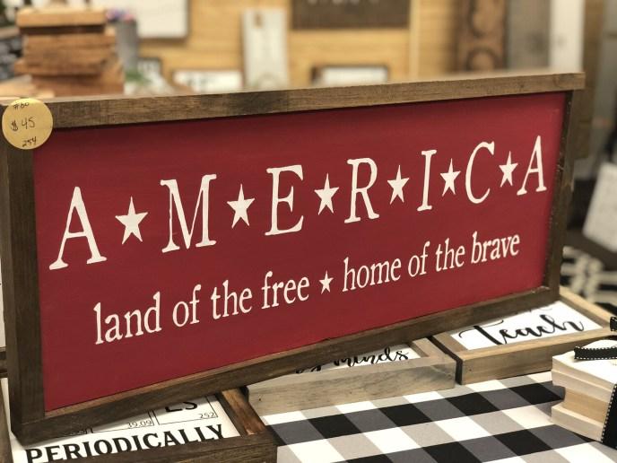 (254) America