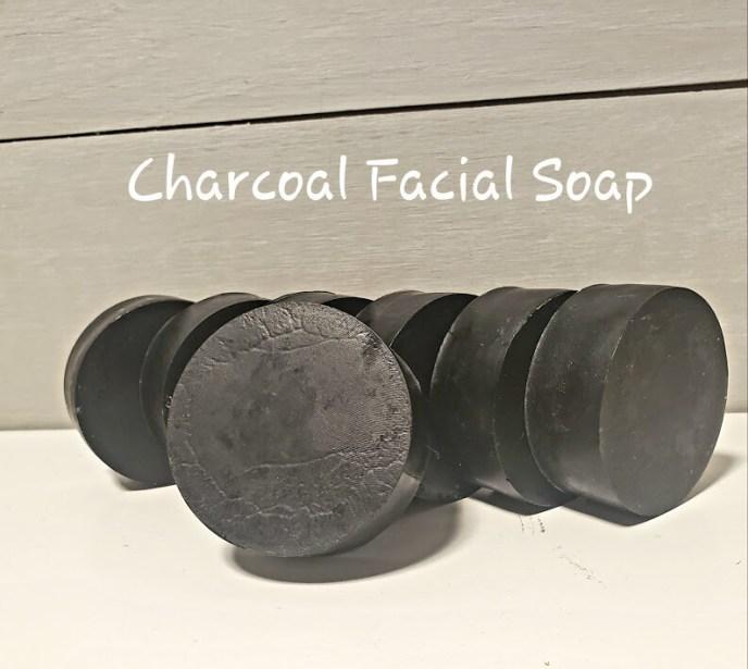 CB99 Tea Tree Charcoal Facial Bar
