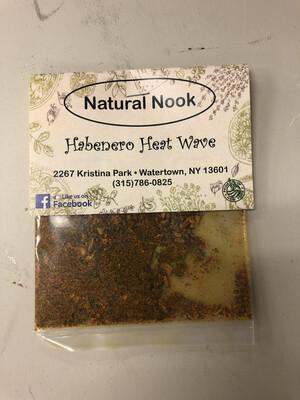 Habanero Heat Wave