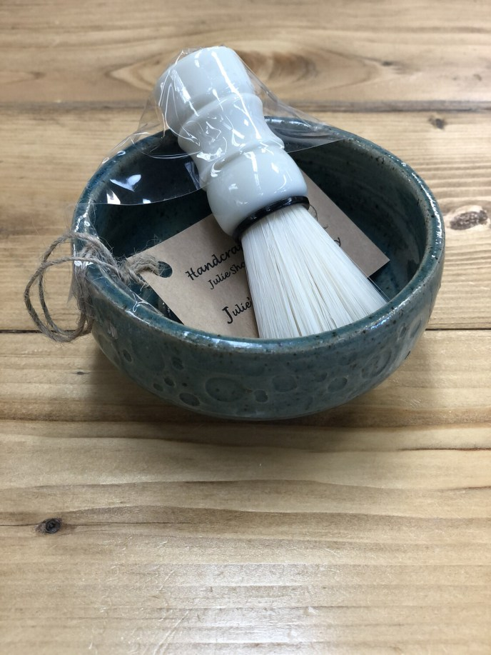 (110-2) Shave Bowl