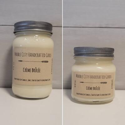 CB16 Crème Brulee